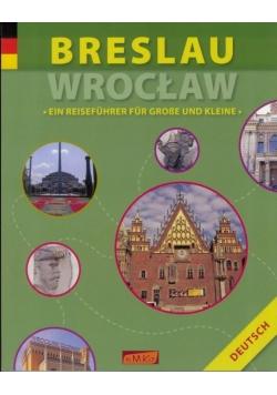 Breslau. Wrocław