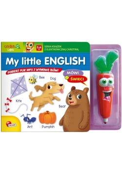 My little English