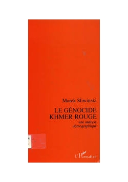 Le genocide khamer rouge