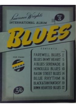 Intenational album blues