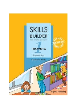 Skills Builder for young learners 1 movers