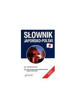 Słownik japońsko-polski EDGARD