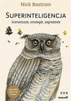 Superinteligencja. Scenariusze, strategie, zagroż.