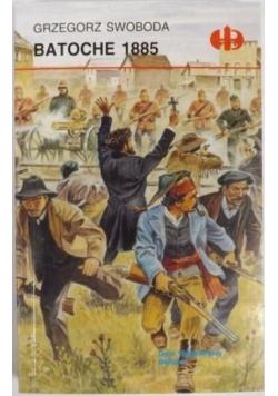 Batoche 1885