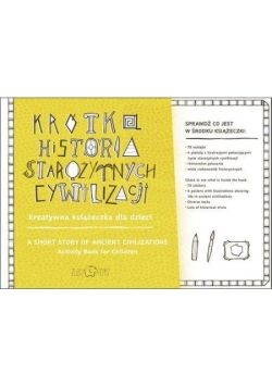 Krótka Historia Starożytnych Cywil. Kreatywna..