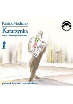Katarzynka. Audio CD