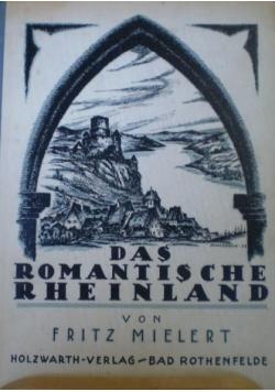 Das Romantische Rheinland