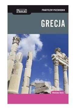 Praktyczny przewodnik - Grecja w.2014