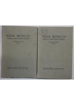 ,,Don Bosco'', Tom I-II, 1932r.