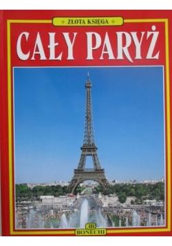 Złota Księga. Cały Paryż