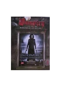 Underworld - Po której stronie jesteś? płyta DVD