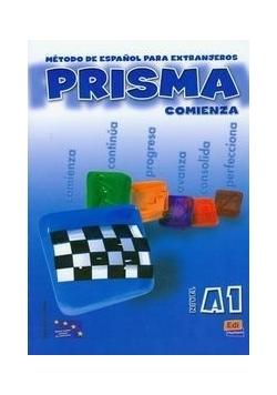 Prisma comienza A1 del alumno