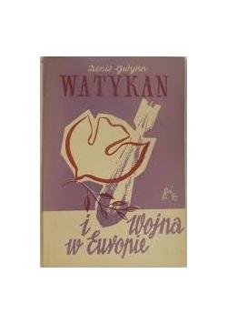 Watykan i wojna w Europie,1946r.