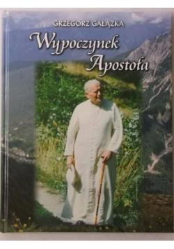 Wypoczynek Apostoła