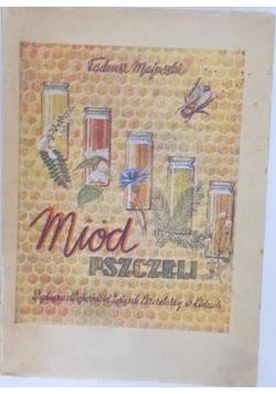 Miód pszczeli, 1946 r.