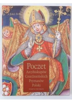 Poczet arcybiskupów gnieźnieńskich i prymasów Polski