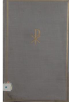 Jesus Christus von Karladam, 1935r.