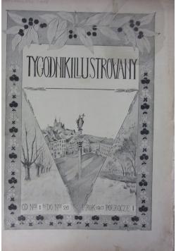 Tygodnik Ilustrowany ,1917r.