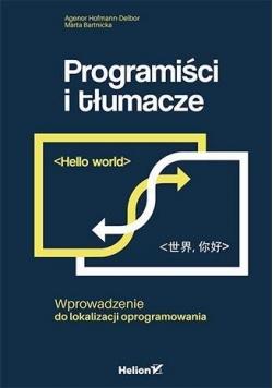 Programiści i tłumacze. Wprowadzenie do...