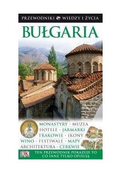 Przewodniki Wiedzy i Życia - Bułgaria