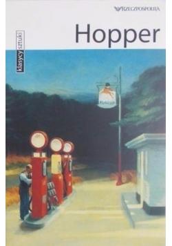 Klasycy Sztuki: Hopper