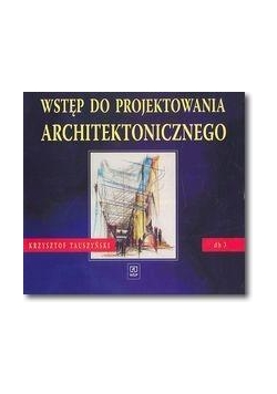 Dokumentacja budowl. 3-  Wstęp do projektow. WSiP