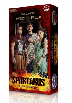 Spartakus: Widmo Śmierci GFP