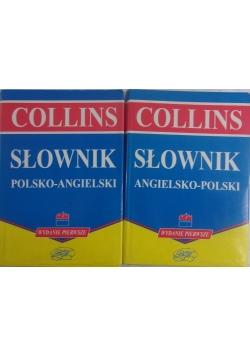 Słownik angielsko -polski / polsko -angielski