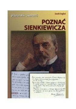 Poznać sienkiewicza przewodnik literacki