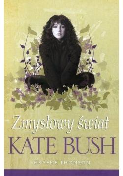 Zmysłowy świat Kate Bush