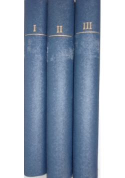 Żywoty świętych, Tom1-3, 1935r