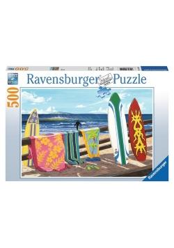 Puzzle Surferzy 500