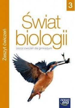 Biologia GIM 3 Świat Biologii ćw NE
