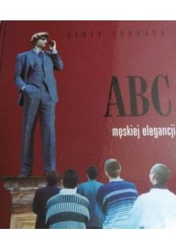 ABC męskiej elegancji