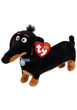 Beanie Babies Secret Life of Pets - Buddy 18cm