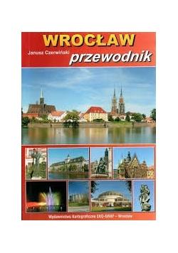 Wrocław. Przewodnik