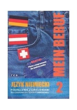 Mein Beruf II, język niemiecki