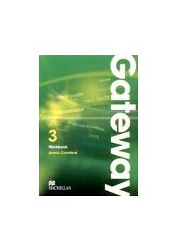 Gateway Plus 3 WB MACMILLAN