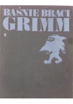 Baśnie braci Grimm, Tom I