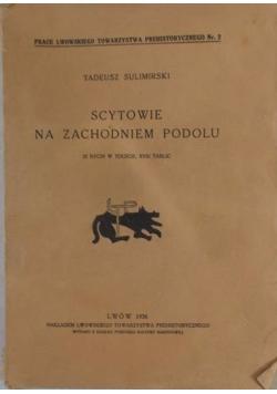 Scytowie na zachodniem podolu,1936 r.