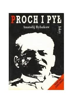 Proch i pył