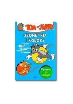 Tom i Jerry. Geometria i kolory