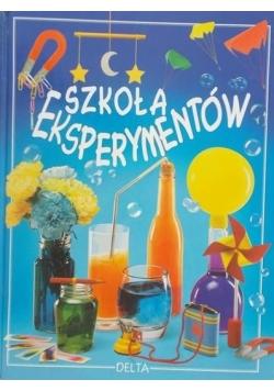 Szkoła eksperymentów