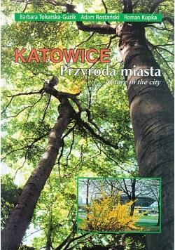 Katowice przyroda miasta
