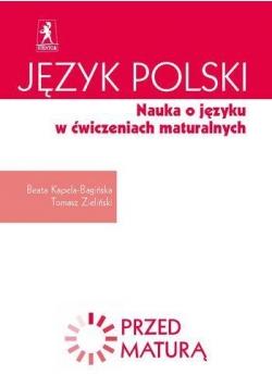 Przed maturą. J.polski. Nauka o języku STENTOR