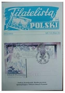 Filatelista Polski, nr 1/2