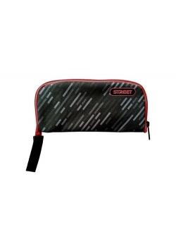 Piórnik płaski Active Rain