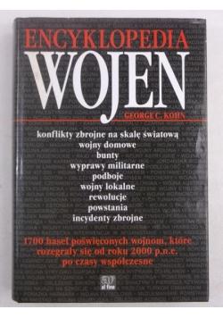 Encyklopedia wojen