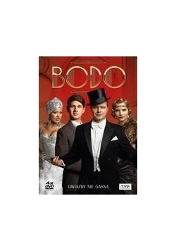 Bodo (4 DVD)