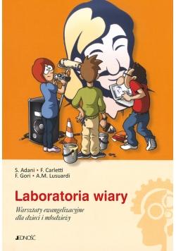 Laboratoria wiary.